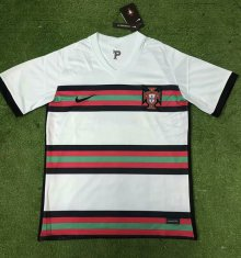 * 2020 Euro Portugal away jersey