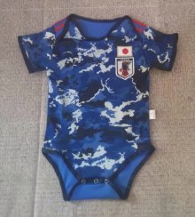 * 2020 -21 Japan home Baby Clothes