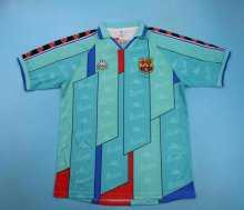 Barcelona 96-97 retro away jersey