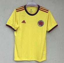 * 2020-21 Colombia home Jersey