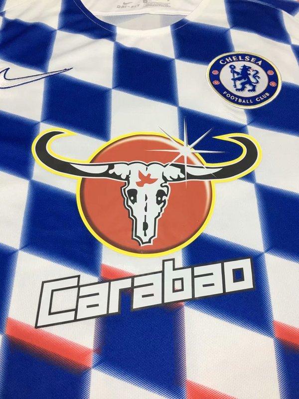 brand new 5452e be9c5 18 19 Chelsea Training jersey - $17.00 : Mrdeerkits.com