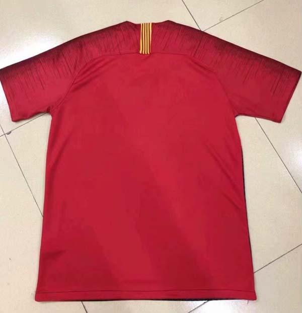 huge selection of 995b0 8b8e1 18 19 Barcelona jordan Training jersey - $17.00 : Mrdeerkits.com